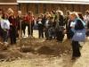Arbol es Vida- Primer Plantío en Argentina